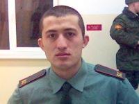 Азамат Азамат, 4 сентября 1985, Волгоград, id103717547