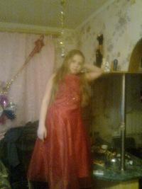 Ксения Прокушева, 17 февраля , Сыктывкар, id129654778