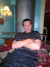 Владимир Шинкарчук, 5 февраля 1966, Санкт-Петербург, id139600508