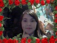 Аделина Сагдеева, 24 июня 1992, Харьков, id159099011
