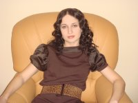 Марина Кирюхина