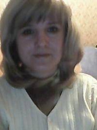 Ольга Симонова ( баранова), 10 мая 1967, Учалы, id67605375
