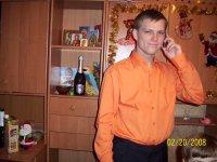 Алексей Овчаров, 26 мая 1992, Саратов, id80769021