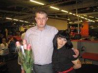 Сергей Мельников, 19 января , Новосибирск, id83701802