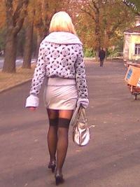 Olia Poraduk, 23 апреля 1995, Москва, id113519162