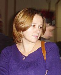 Евгения Никитина