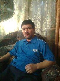 Николай Машанов, 26 февраля 1980, Улан-Удэ, id75268247