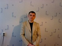 Андрей Кожухарь, 29 декабря 1982, Санкт-Петербург, id82886551