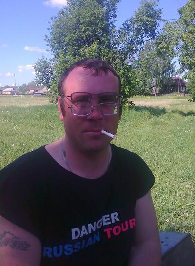 Денис Седых, 24 августа 1985, Пижанка, id134462345