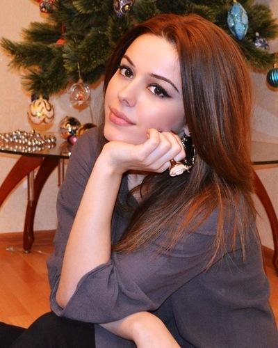 Диана Алиева, 14 ноября 1974, Мурманск, id140592493