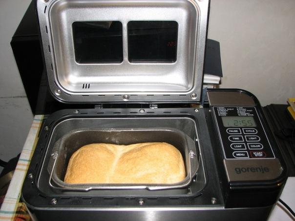 Хлебопечка Gorenje BM1400E