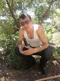 Garik Gevorgyan, 11 сентября 1994, Москва, id163322419