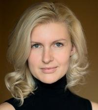 Наталья Оленцова