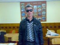 Олександер Чеботар, 5 мая , Черновцы, id58669843