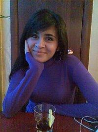 Сюзанна Аванесова, 22 ноября 1987, Самара, id60154500
