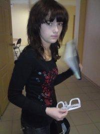 Angelina Selyanina, 21 июля , Стерлитамак, id61513737