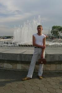 Алексей Краснов, 24 января , Комсомольск-на-Амуре, id67205641