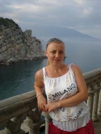 Ольга Климкович, 1 ноября , Донецк, id105864192