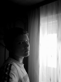 Никита Сапрыкин, 10 августа 1995, Саранск, id113978436