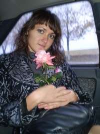 Мария Ангеловская, 8 мая 1975, Приморск, id128471793