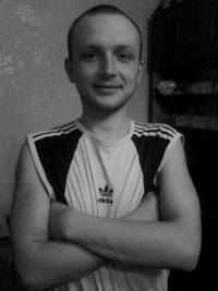 Захар Малышко, 29 сентября 1987, Никополь, id130229660