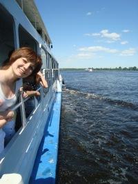 Леся Иванчук