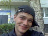 Артём Шабанов, 21 октября 1989, Тольятти, id52526270