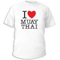 Футболка Тайский бокс (muay thai), купить .