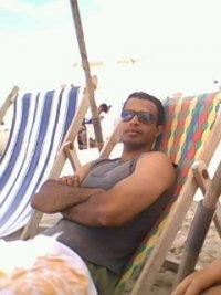 Aly Mohsen, 26 июля 1997, Саратов, id61872280