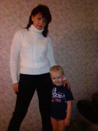 Татьяна Громова, 3 июня , Котлас, id84226432