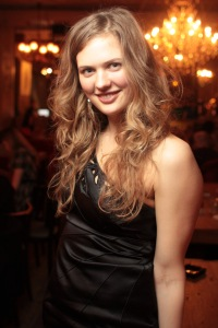 Daria Lavrentieva