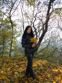Ирина Красюк