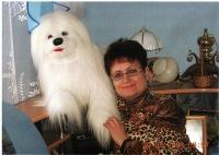 Светлана Королева, 22 января 1990, Новосибирск, id135559621