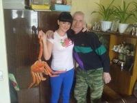 Виталий Ежов, 19 октября , Заозерск, id141261293