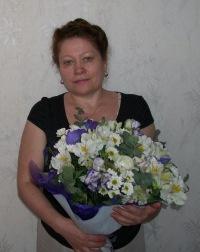 Любовь Жендубаева, 25 сентября , Москва, id144330659