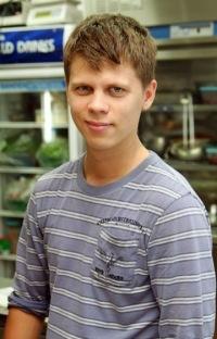 Mikhail Timofeev, 24 сентября , Северск, id161444779