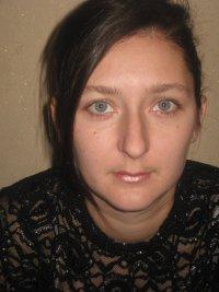 Анна Ковальчук, 26 ноября 1987, Донецк, id60956121