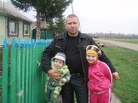 Виталий Рукавишников, 27 октября 1995, Самара, id62126108