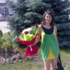 Оксана Рымарова