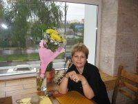 Светлана Фадеева (горохова), 24 мая , Брянск, id65961531