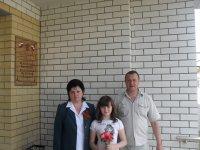 Людмила Гальянова, 29 марта 1991, Москва, id83704953