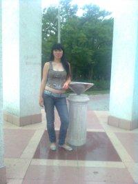 Дарья Кучерова, 8 июля , Николаев, id91799226