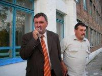 Александр Ершков, 20 ноября , Ачинск, id78382539