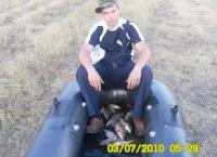Сергей Шабалкин, 11 августа , Инза, id91048030