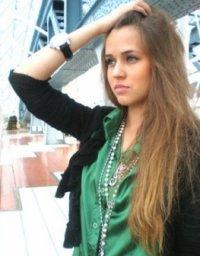 Анжелика Кузина, 17 апреля , Москва, id98509357