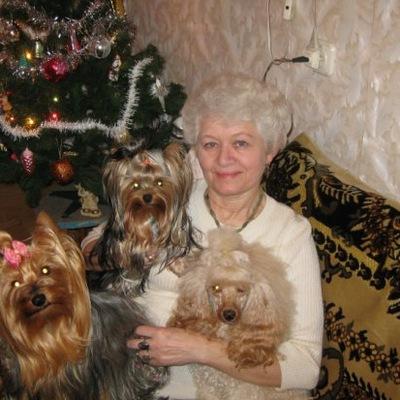 Жанна Бутнева, 8 февраля , Санкт-Петербург, id57188002
