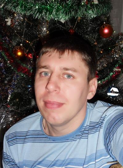 Алексей Алёхин, 24 августа 1979, Мичуринск, id160060117
