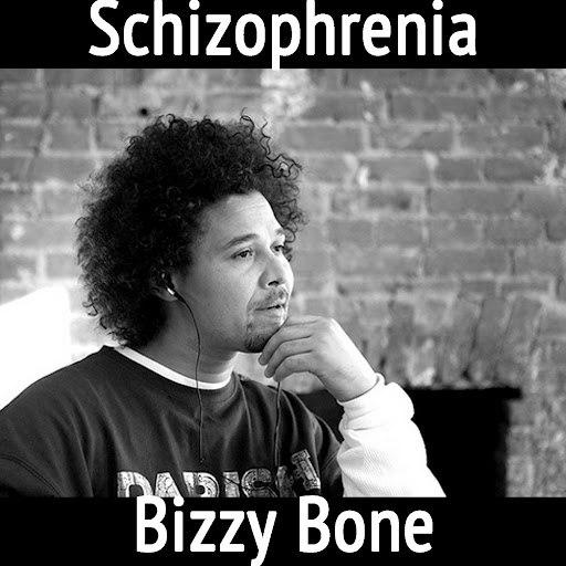 Bizzy Bone альбом Schizophrenia