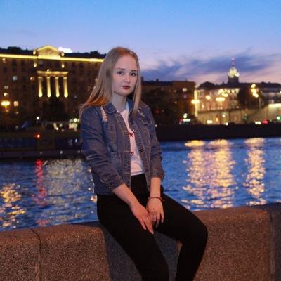 Виталина Семёнова