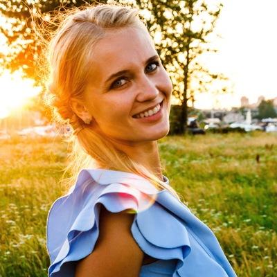 Анастасия Кошечкина
